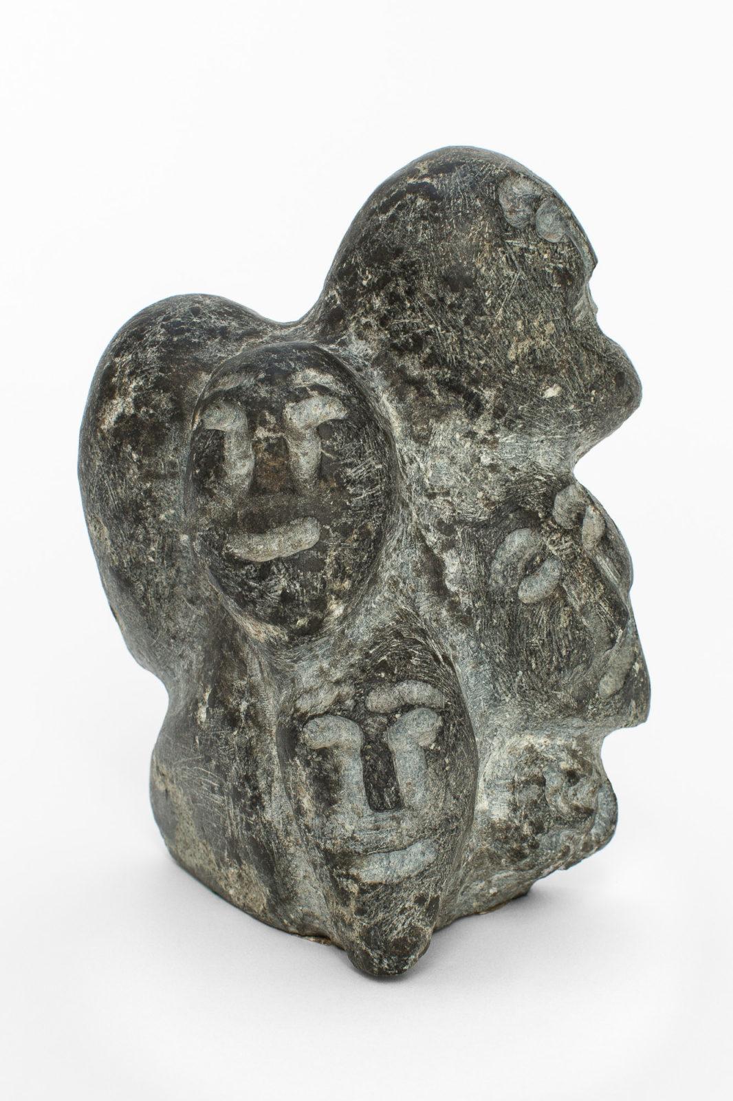 John Tiktak - untitled (heads)