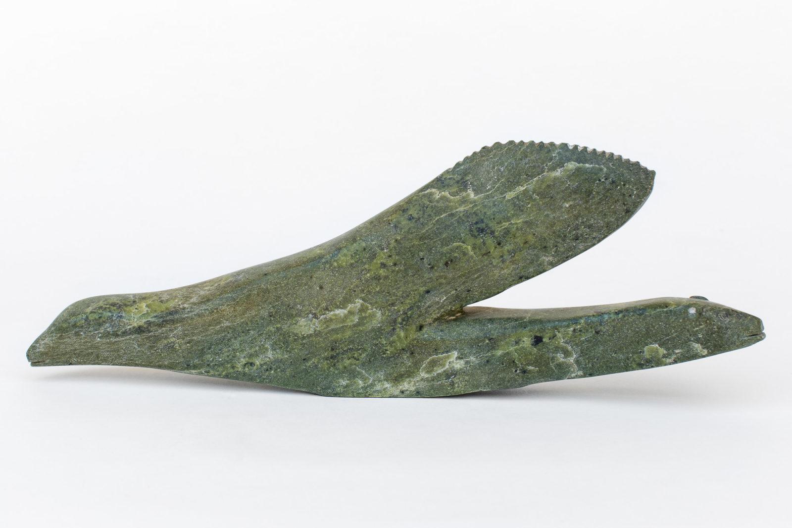 Latcholassie Akesuk  - untitled (bear/bird spirit)