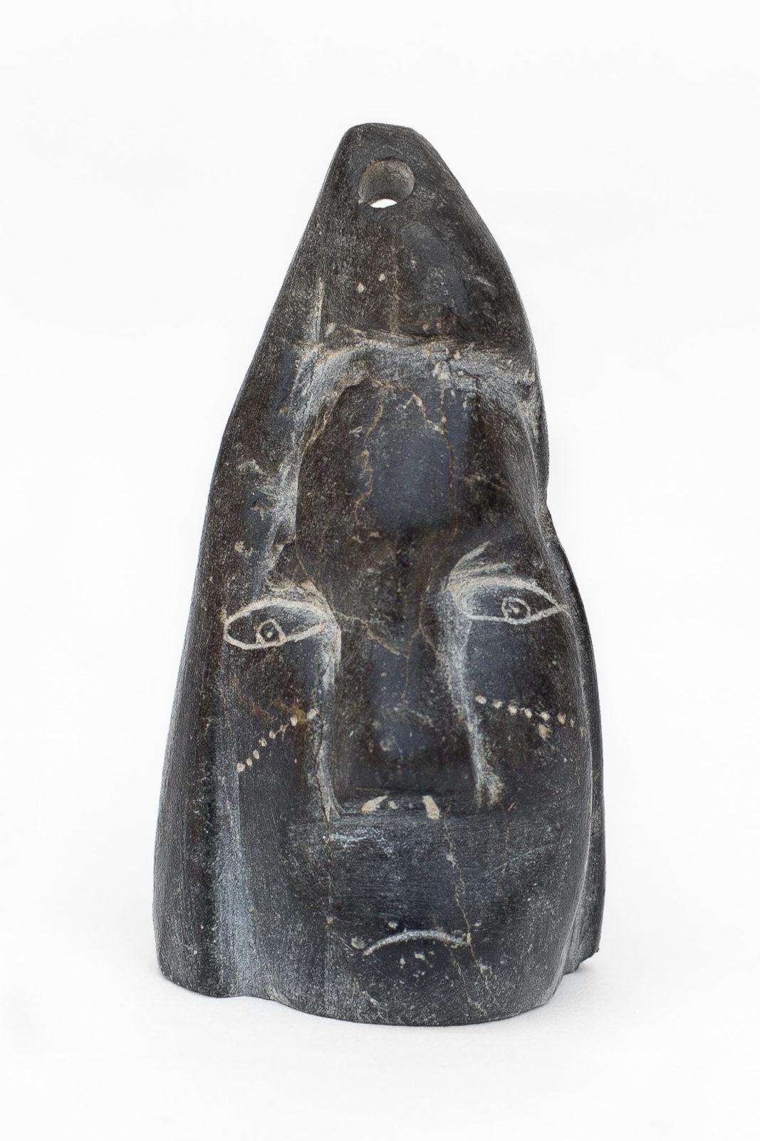 Josie Pamiutu Papialuk  - untitled (pendant)