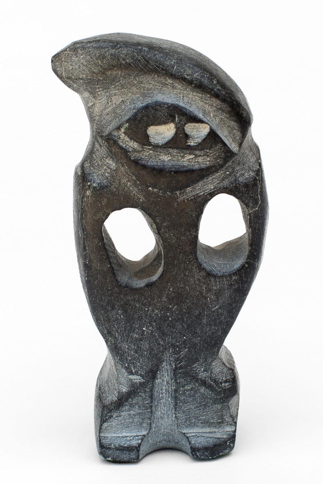 John Kavik - untitled (inuk)