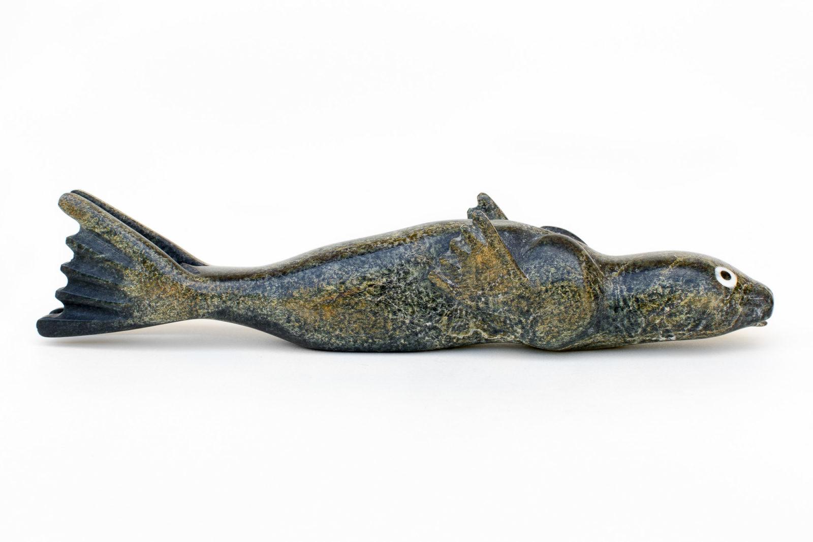 Toonoo Sharky - untitled (seal)