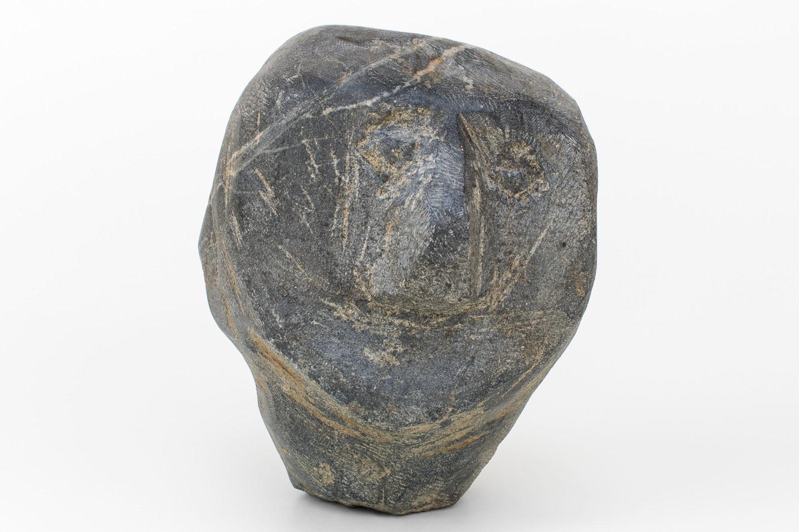 John Kavik - untitled (head)