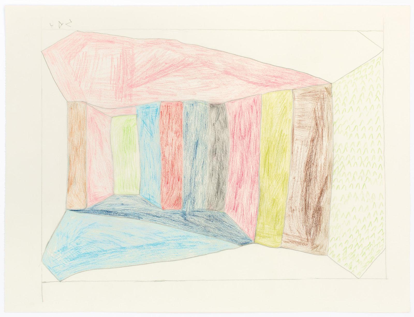 Sheojuk Etidlooie - untitled (composition)
