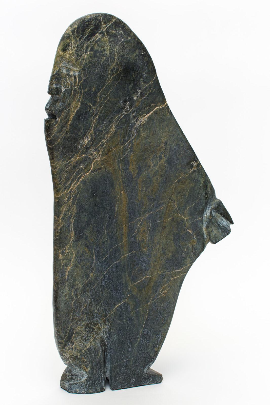 Jutai Toonoo - My Last Carving