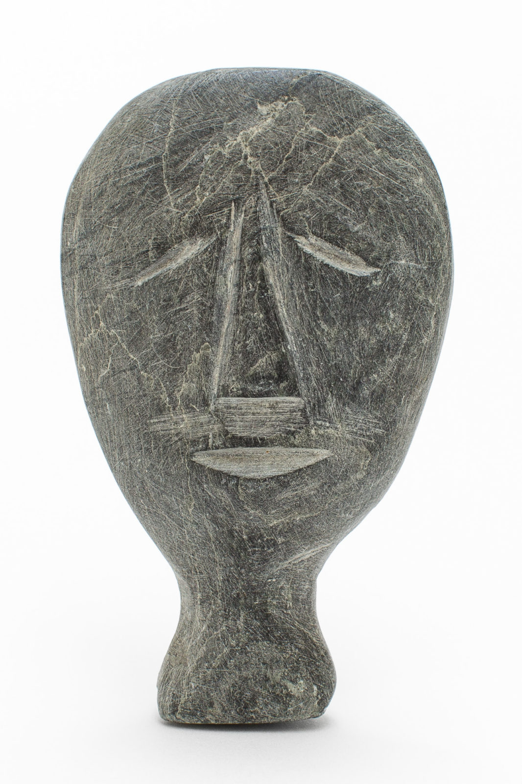 Annie Alikaswa - untitled (head)