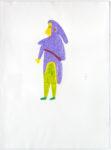 Luke Anguhadluq - untitled (mother and child)