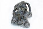 Eli Sallualu Qinuajua - untitled (octopus-like)