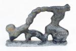 Eli Sallualu Qinuajua - untitled (with teeth)