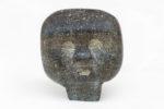 Thomas Ugjuk - untitled (two faces)