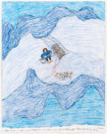 Tony Anguhadluq - One Inuk Is Seal Hunt And Got One Seal In Middle Of April