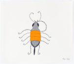 Annie Pootoogook - Bee
