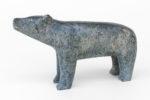 Ben Elgok - untitled (polar bear)