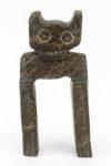 Osuitok Ipeelie - untitled (owl spirit)