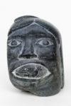 Davidialuk Alasua Amittu - untitled (man with fish)