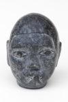 Adamie Koom - untitled (man swallowing fish)