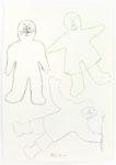 Martha Ittuluka'naaq - untitled (three figures)